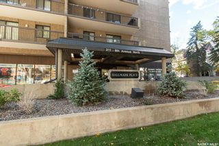 Photo 2: 1008 311 Sixth Avenue North in Saskatoon: Central Business District Residential for sale : MLS®# SK870722