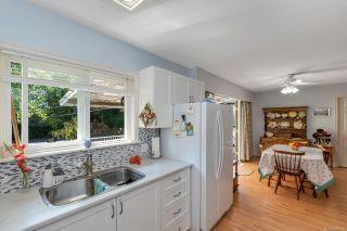 Photo 5: 5802 Jaynes Rd in : Du East Duncan House for sale (Duncan)  : MLS®# 854690