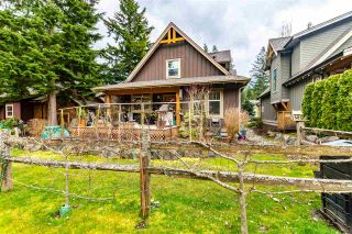 """Photo 21: 1858 WOOD DUCK Way: Lindell Beach House for sale in """"THE COTTAGES AT CULTUS LAKE"""" (Cultus Lake)  : MLS®# R2555828"""