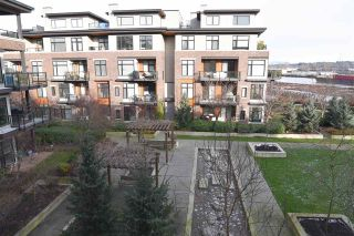 "Photo 32: 308 262 SALTER Street in New Westminster: Queensborough Condo for sale in ""Portage"" : MLS®# R2535228"