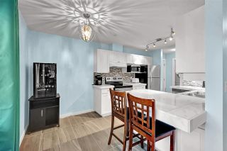 Photo 6: 301 22722 LOUGHEED Highway in Maple Ridge: East Central Condo for sale : MLS®# R2442148