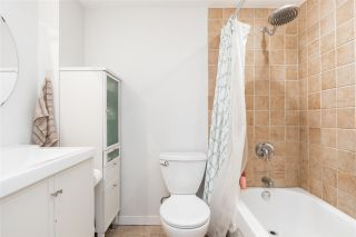 """Photo 14: 103 1515 E 5TH Avenue in Vancouver: Grandview Woodland Condo for sale in """"WOODLAND PLACE"""" (Vancouver East)  : MLS®# R2565904"""