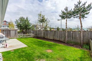 Photo 31: 33 30748 CARDINAL Avenue in Abbotsford: Abbotsford West Townhouse for sale : MLS®# R2569685