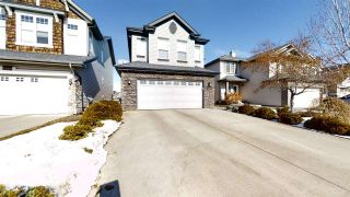 Photo 1: 1216 MCKINNEY Court in Edmonton: Zone 14 House for sale : MLS®# E4232719