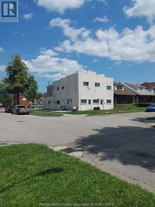 Photo 13: 900 ELSMERE Unit# A in Windsor: House for lease : MLS®# 21002807