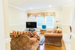 Photo 4: 4008 TYSON PLACE in Richmond: Quilchena RI House for sale : MLS®# R2196420
