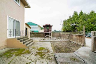 Photo 31: 17731 WESTMINSTER Highway in Richmond: East Richmond House for sale : MLS®# R2520217