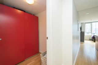 Photo 17: 509 822 SEYMOUR Street in Vancouver: Downtown VW Condo for sale (Vancouver West)  : MLS®# R2580424
