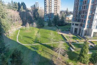 Photo 13: 705 6823 STATION HILL Drive in Burnaby: South Slope Condo for sale (Burnaby South)  : MLS®# R2326962
