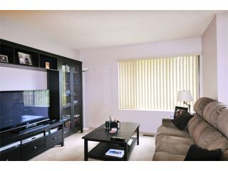 Photo 4: 464 Lehman Place in Port Moody: North Shore Pt Moody Townhouse  : MLS®# V1093243
