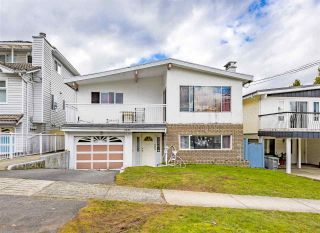Main Photo: 5433 CECIL Street in Vancouver: Collingwood VE House for sale (Vancouver East)  : MLS®# R2539396
