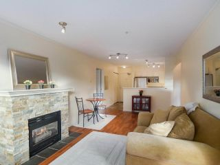 """Photo 2: 106 3625 WINDCREST Drive in North Vancouver: Roche Point Condo for sale in """"WINDSONG"""" : MLS®# R2618922"""