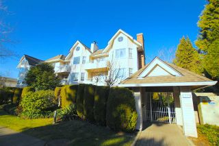 """Photo 1: 210 5375 VICTORY Street in Burnaby: Metrotown Condo for sale in """"THE COURTYARD"""" (Burnaby South)  : MLS®# R2421193"""
