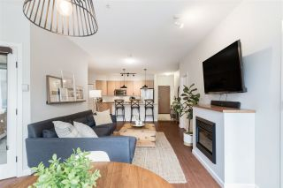 """Photo 9: 102 285 ROSS Drive in New Westminster: Fraserview NW Condo for sale in """"The Grove at Victoria Hill"""" : MLS®# R2554352"""