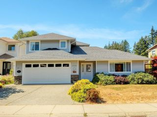 Main Photo: 2230 Townsend Rd in : Sk Broomhill House for sale (Sooke)  : MLS®# 884513