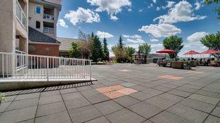 Photo 37: 111 200 Bethel Drive: Sherwood Park Condo for sale : MLS®# E4250777