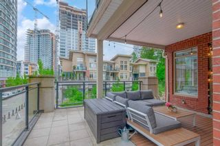 Photo 8: 321-101 Morrissey Road in Port Moody: Port Moody Centre Condo for sale : MLS®# R2585675
