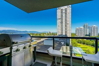 """Photo 14: 907 7108 COLLIER Street in Burnaby: Highgate Condo for sale in """"ARCADIA WEST"""" (Burnaby South)  : MLS®# R2595270"""