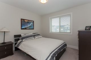 """Photo 15: 42 19913 70 Avenue in Langley: Willoughby Heights Townhouse for sale in """"THE BROOKS"""" : MLS®# R2208811"""