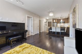 """Photo 6: 209 1177 MARINE Drive in Vancouver: Norgate Condo for sale in """"THE DRIVE 2 BY ONNI"""" (North Vancouver)  : MLS®# R2570831"""