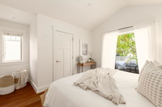 Photo 17: 2418 W 8TH Avenue in Vancouver: Kitsilano Townhouse for sale (Vancouver West)  : MLS®# R2602350
