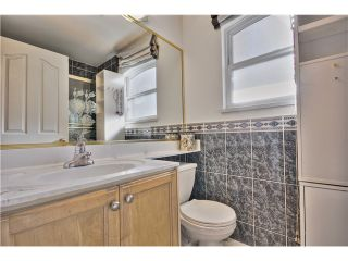 """Photo 15: 3707 CARDIFF Street in Burnaby: Central Park BS 1/2 Duplex for sale in """"BURNABY"""" (Burnaby South)  : MLS®# V1044542"""