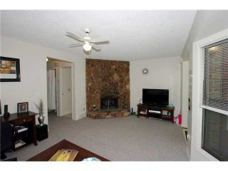 Photo 3: 42 6103 MADIGAN Drive NE in CALGARY: Marlborough Park Townhouse for sale (Calgary)  : MLS®# C3503192