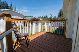 Photo 16: 15 2911 Sooke Lake Rd in Langford: La Goldstream Manufactured Home for sale : MLS®# 883967