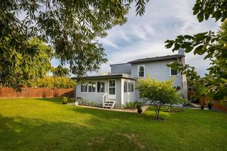 Photo 39: 98 Spruce Thicket Walk in Winnipeg: Riverbend Residential for sale (4E)  : MLS®# 202122593
