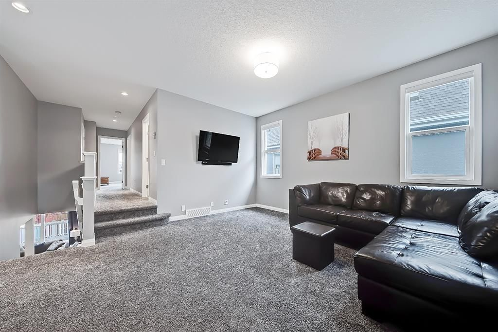 Photo 21: Photos: 188 Masters Rise SE in Calgary: Mahogany Detached for sale : MLS®# A1103205