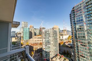 """Photo 21: 2003 821 CAMBIE Street in Vancouver: Downtown VW Condo for sale in """"Raffles on Robson"""" (Vancouver West)  : MLS®# R2512191"""