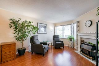 """Photo 10: 8 3087 IMMEL Street in Abbotsford: Central Abbotsford Townhouse for sale in """"Clayburn Estates"""" : MLS®# R2368944"""