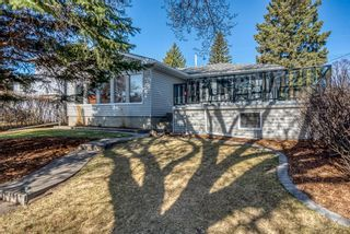 Main Photo: 26 BUTTE Place NW in Calgary: Brentwood Detached for sale : MLS®# A1101496