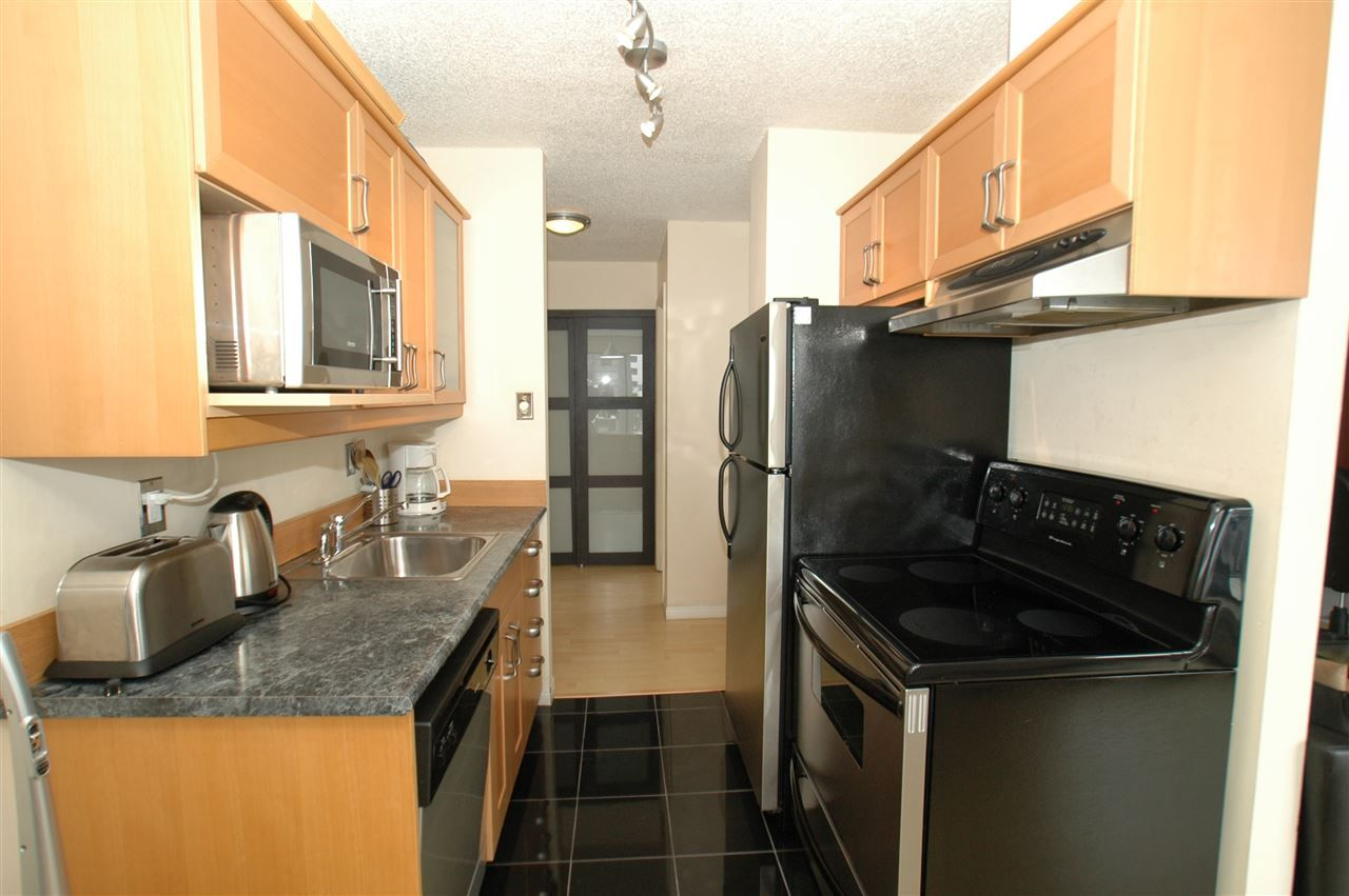 Main Photo: 407 1146 HARWOOD STREET in Vancouver: West End VW Condo for sale (Vancouver West)  : MLS®# R2151814