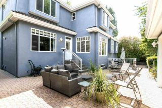 Photo 18: 3521 W 40TH AVENUE in Vancouver: Dunbar House for sale (Vancouver West)  : MLS®# R2083825