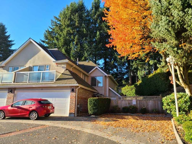 FEATURED LISTING: 8 - 72 JAMIESON Court New Westminster