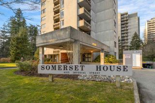 "Photo 21: 902 4105 IMPERIAL Street in Burnaby: Metrotown Condo for sale in ""SOMERSET HOUSE"" (Burnaby South)  : MLS®# R2545614"
