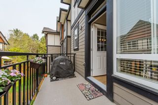 """Photo 22: 8 6378 142 Street in Surrey: Sullivan Station Townhouse for sale in """"Kendra"""" : MLS®# R2193744"""