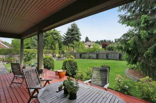 Photo 18: 14022 30TH AVENUE in Surrey: Elgin Chantrell House for sale (South Surrey White Rock)  : MLS®# R2066380