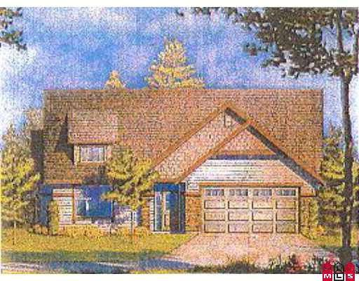 """Main Photo: 12 6517 LAVENDER Place in Sardis: Sardis East Vedder Rd House for sale in """"GREEN MEADOWS"""" : MLS®# H2703217"""