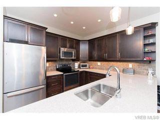 Photo 13: 2566 Selwyn Rd in VICTORIA: La Mill Hill Half Duplex for sale (Langford)  : MLS®# 744883