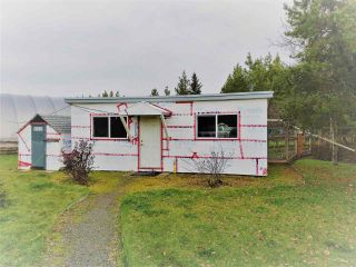 Photo 27: 8950 COLUMBIA Road in Prince George: Pineview Manufactured Home for sale (PG Rural South (Zone 78))  : MLS®# R2516403