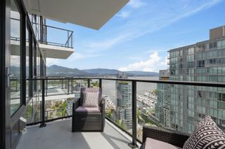 """Photo 28: 2403 620 CARDERO Street in Vancouver: Coal Harbour Condo for sale in """"Cardero"""" (Vancouver West)  : MLS®# R2613755"""