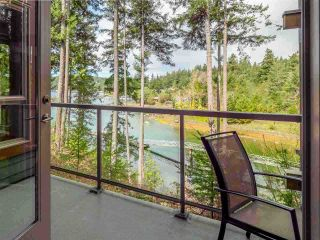 """Photo 4: 26A 12849 LAGOON Road in Madeira Park: Pender Harbour Egmont Condo for sale in """"PAINTED BOAT RESORT AND SPA"""" (Sunshine Coast)  : MLS®# R2405420"""