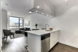 "Photo 8: 1305 1238 BURRARD Street in Vancouver: Downtown VW Condo for sale in ""Alatdena"" (Vancouver West)  : MLS®# R2557932"