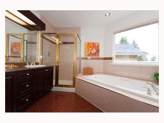 Photo 8: 969 SAUVE Court in North Vancouver: Braemar House for sale : MLS®# V818738