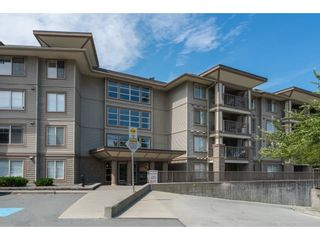 """Photo 2: 210 45567 YALE Road in Chilliwack: Chilliwack W Young-Well Condo for sale in """"THE VIBE"""" : MLS®# R2591527"""