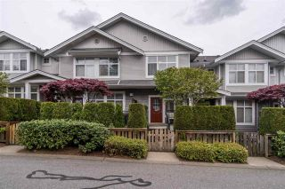 """Photo 2: 79 20449 66 Avenue in Langley: Willoughby Heights Townhouse for sale in """"Natures Landing"""" : MLS®# R2573533"""