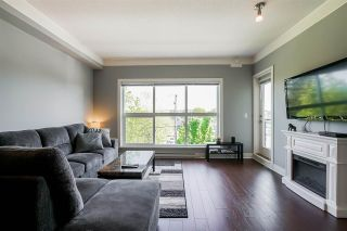 """Photo 12: 302 20630 DOUGLAS Crescent in Langley: Langley City Condo for sale in """"Blu"""" : MLS®# R2585510"""