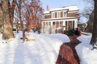 Photo 1: 10247 123 Street in Edmonton: Zone 12 House for sale : MLS®# E4229021